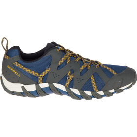 Merrell Waterpro Maipo 2 Sko Herrer, blue wing